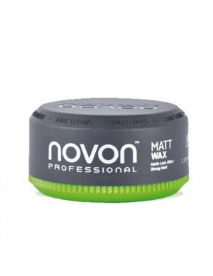 "Cera Matt Wax Novon ""Efecto..."
