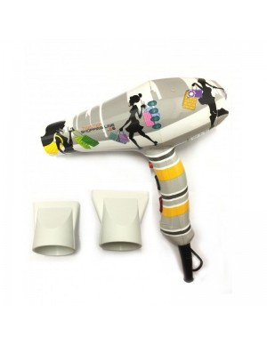Secador Twister Shopping...
