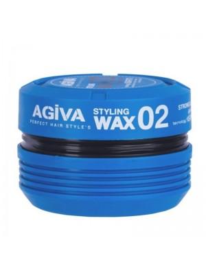 Cera Styling Wax 02 Fuerte...