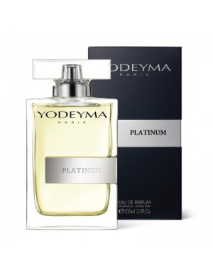Perfume Platinum Yodeima...