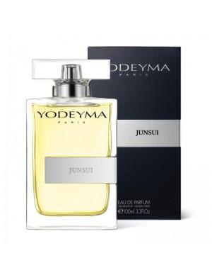 Perfume Junsui Yodeima...