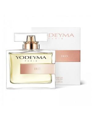 Perfume Iris Yodeima...