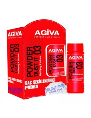 Polvos Agiva nº 03 Powder...