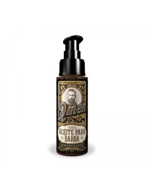 Aceite para Barba Amaderado...