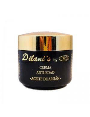 Crema Hidratante Anti-Edad...
