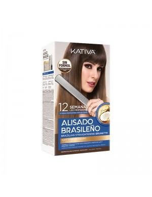 Kit Alisado Brasileño para...