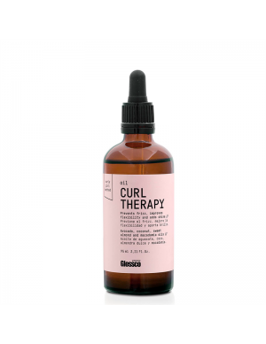 Aceite Curl Therapy 95ml....