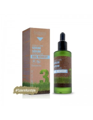 Serum SOS Remedy Cuero...