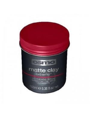 """Cera Osmo """"Matte clay""""..."""