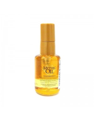 Aceite L´oreal Mythic oil 30ml