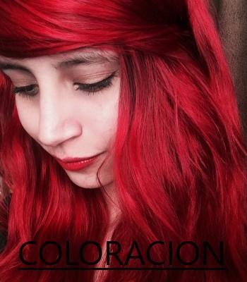 Coloracion